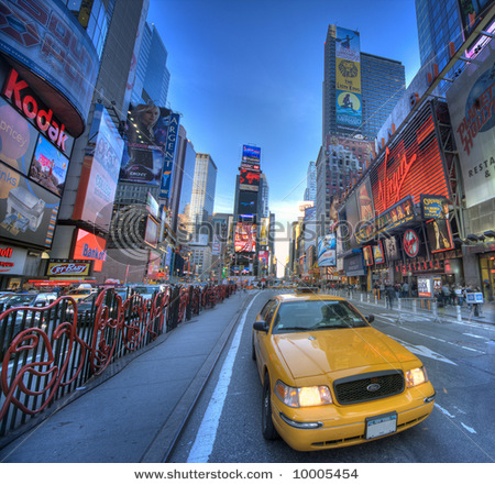 Stock-photo-new-york-city-times-square-10005454