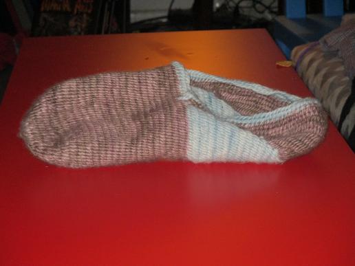Small sock